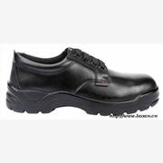 华北地区厂家直销耐高温耐酸耐碱工作鞋皮鞋,供货及时,实行三包