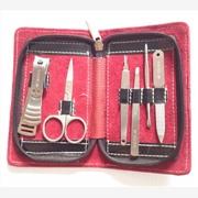 供应生产仿皮美甲工具包,仪器拉链包