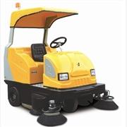 供应南通明诺电动驾驶式扫地机