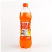 供应美年达橙味各种饮料食品批发公司