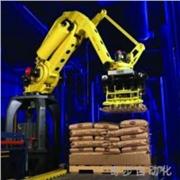 供应北京奇步码垛机器人