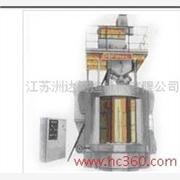 加工抛丸机供应洲达转台式抛丸(强化)清理机