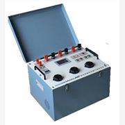 供应武高华瑞HVRJCS三相电子式热继电器检验仪