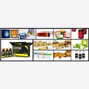 提供服务成都医药品牌vi设计药品包装设计