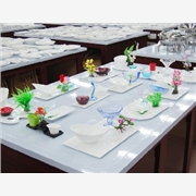 供应南京在珍宝酒店用品大堂用品,酒店信誉彩票网具,顶尖高档餐桌