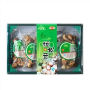 姬松茸礼盒,四川特产,青川专业四川姬松茸,纯天然野生姬松茸