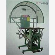 供应PE带半自动打包机/半自动捆扎机/纸箱捆包机械