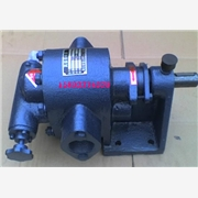 供应宏兴CLB-100沥青保温齿轮泵