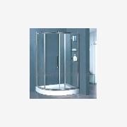 供应光银淋浴房、非标淋浴房钻石淋浴房