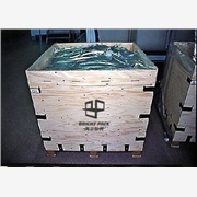 供应液体木箱-水溶液包装箱-可乐