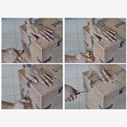 供应木箱-出口包装箱-免检木箱-