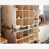 供应上海木箱-亮立扣箱,组装简单