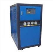 供应10HP水冷箱式工业冷水机组