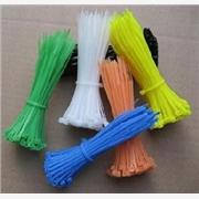 供应新光塑料8*200尼龙扎带