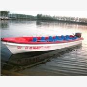 专业生产快艇,设计供应快艇,供应北京旅游景区快艇