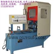 供应工业铝材切割机 高速精密铝切机,