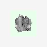 供应VP5F-A5-50广东莞元杰液压厂家现货供应台湾安颂液压叶片油泵