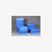 供应物流箱 斜插式物流箱 物流箱价格