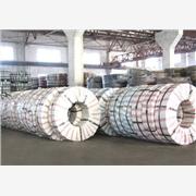 河北廊坊镀锌钢带(热度)生产厂家