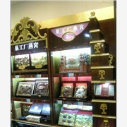 亚洲标签展装修搭建|展台装修|上海展台设计装修