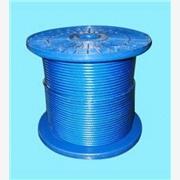 h鼎力包塑钢丝绳,镀锌钢丝绳,钢丝绳网套-必属精品