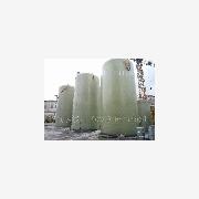 供应广州现场缠绕大型玻璃钢酿造罐