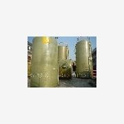 供应海南玻璃钢防腐盐酸罐