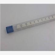 供应电子元器件用PVC/PS包装管