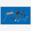 离合器弹簧及各种压簧,拉簧,扭簧 ,卡簧,矩形弹簧