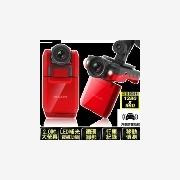 供应高清夜视行车记录仪方案行车记录器
