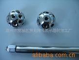 供应不锈钢球节连杆设计制作