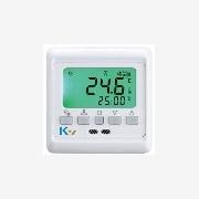 供应智能液晶温控器,双温数字显