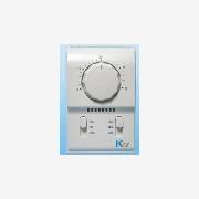 供应机械式温度控制器,风机盘管温控器