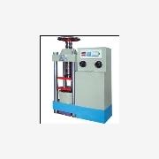 供应电液式压力试验机
