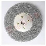 供应不锈钢丝轮(100×Φ25mm)