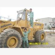 胜利工程机械租赁|爆破工程|挖掘机