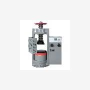供应信息YA-2000B岩石单轴抗压强度试验机