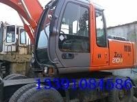求购挖掘机多种型号高价求购二手挖掘机