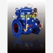 精密减压阀|天津市国威给排水设备制造有限公司|专业技术