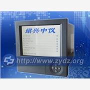 供应ZYW130无纸温度记录仪