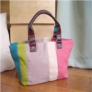 新款帆布袋厂家帆布包包供应时装包价格帆布手袋销售