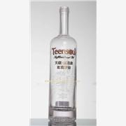 供应700ml伏特加[洋酒瓶][,出口玻璃酒瓶] [酒类包装瓶]