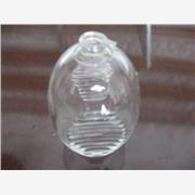 高品质玻璃制品厂家,指甲油瓶,带色玻璃油灯,香水玻璃瓶,油料瓶