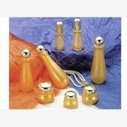 玻璃瓶工艺制品厂,生产挂饰玻璃瓶 ,指甲油玻璃瓶,药用玻璃瓶