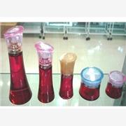 顺翔工艺玻璃制品,压制玻璃盖,萍果醋瓶,香油瓶,滚珠瓶,圆球瓶