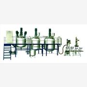 天津高剪切涂料成套设备,高剪切涂料成套设备供货商