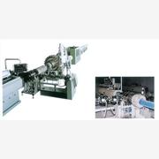 塑料钢丝管生产线,青岛华磊专业供应钢丝管生产线