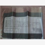 深圳宏伟达胶袋供应OPP卡头袋|