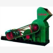 供应煤矸石粉碎机、双级无筛底粉碎机