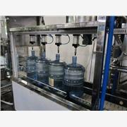 大桶灌装机设备,桶装灌装机图片,桶纯净水灌装机